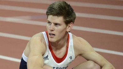 Drugs scandal 'could ruin Olympic legacy' - Lawrence Clarke - BBC News | Sports Management Ehtics_SmithJW | Scoop.it