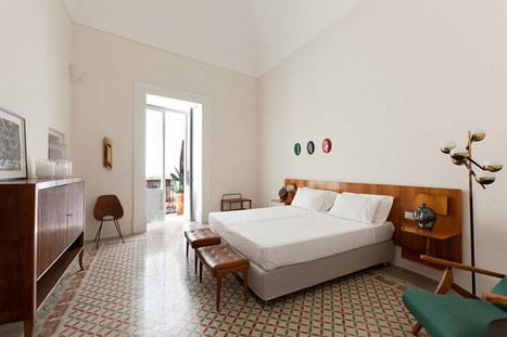 Interiors by Pizzinini Scolari | studioaflo | Scoop.it