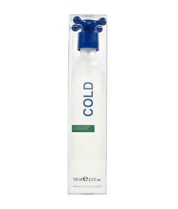 Benetton Cold by Benetton For Men 3.4 EDT Spray | Perfume for Men | Scoop.it