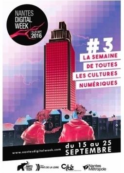 Offre d'emploi : Un(e) webmestre et réseaux sociaux pour le réseau des médiathèques de Rennes | Médiations numérique | Bibliothèques actuelles | Scoop.it