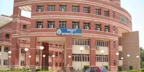 About University of Delhi   Online Result Portal   Scoop.it