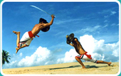 Kalaripayattu | Global Vision Tours | Scoop.it