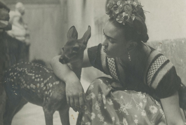 Major show of photographs of Frida Kahlo opens at Throckmorton Fine Art in New York | Art Daily | Amériques | Scoop.it