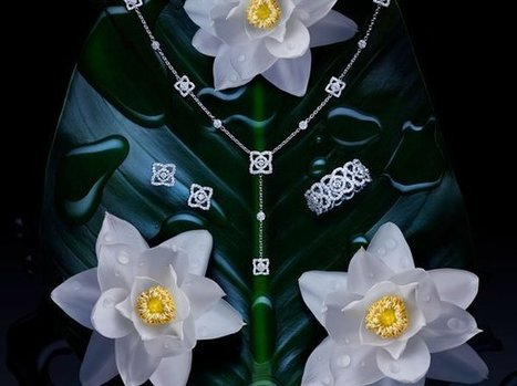 Wedding bands: Behind the designs series   Jewellery   Scoop.it