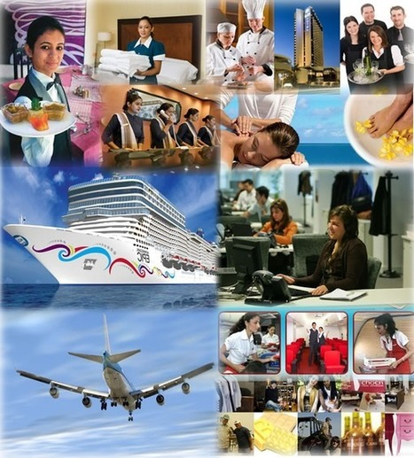 Get Various Benefits From A Top Hotel Management College | BNG Kolkata | Scoop.it