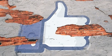 The great Facebook exodus has begun | Competitive Edge | Scoop.it