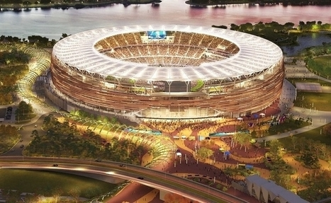 Footy bid to run stadiums | Sports Facility Management 4086972 | Scoop.it