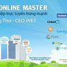Khóa học seo - Hosting giá rẻ - Tên miền miễn phí tại iNET