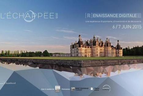 Le très haut débit en Loir-et-Cher pour tous d'ici cinq ans | Territoires et Numerique | Scoop.it
