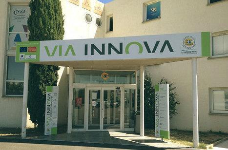 [Concours start-up] L'incubateur Via Innova lance son concours de pitch vidéo | 1001 StartUps | Start-Up | Scoop.it