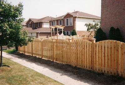 Why Hire Total Fence Inc. for Residential Fencing | TotalFencing | Scoop.it