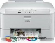 Cartucce Toner per Epson workforce-pro-wp-4015dn   Toner e Cartucce   Scoop.it