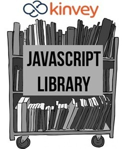 Kinvey JavaScript Library Now Available for HTML5 Apps and Node.js   Modern web development   Scoop.it