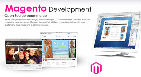 Magento Development Company India, Magento Development Services, Hire Magento Developer, Hire Magento Programmer | Web Development | Scoop.it