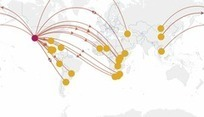 Sourcemap: supply chain mapping, visualization, and business continuity planning | Walkerteach Geo | Scoop.it