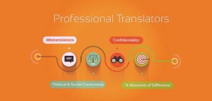 What It Takes To Be A Professional Translator…..! by Rahul Malik | Translation Services | Scoop.it