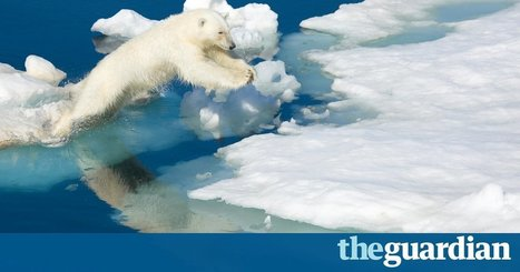 My father warned Exxon about climate change in the 1970s. They didn't listen | Claudia Black-Kalinsky | Marine Conservation Research | Scoop.it