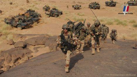 Site officiel du recrutement de l'Armée de Terre - [1er emploi] dans l'armée de Terre ? - Actualités | Actu SIRPA METZ | Scoop.it