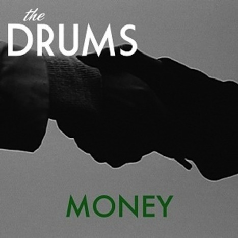 "The Drums new song ""Money"" 
