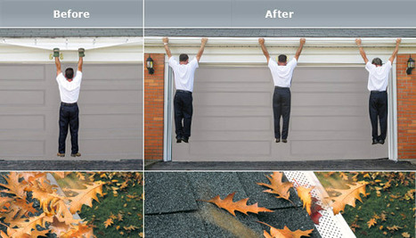 All about ice dams | Eavestrough Service Provider In Ontario,Canada | Scoop.it