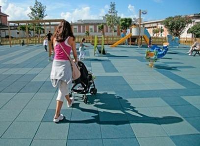 Bambino Gesù di Palidoro, nuovo parco giochi per bambini disabili | Disabilità: rispetto, integrazione, aiuto | Scoop.it