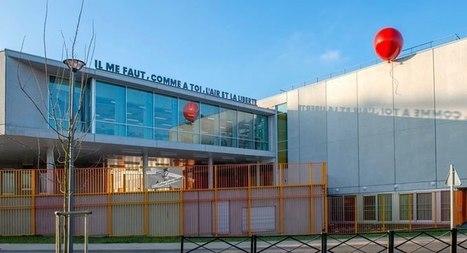 Impression 3D au FabLab du collège Louise Michel (Clichy-sous-Bois) | Ressources pour la Technologie au College | Scoop.it
