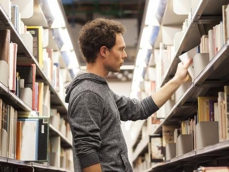 Boxtel gaat door met Bibliotheek De Meierij   trends in bibliotheken   Scoop.it