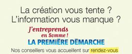 Le Mois de la Création Reprise d'Entreprises - du 24 Sept au 24 oct 2013 | Mois de la Création Reprise d'entreprises Somme | Scoop.it