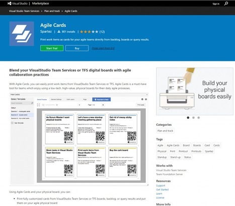 Paid extensions in the Visual Studio marketplace   Alkampfer's place   Scoop.it
