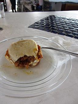 The Best Belizean Meat Pies Right Next Door | Belize in Social Media | Scoop.it