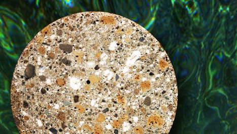 Geheim van duurzaam beton uit Romeinse tijd achterhaald | KAP-ElhaddiouiA | Scoop.it