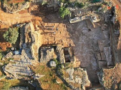 Ancient quarry used to build Jerusalem found - NBCNews.com (blog) | Ancient Origins of Science | Scoop.it