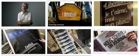 Presse: un monde sans Libération? | DocPresseESJ | Scoop.it