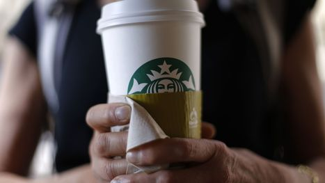 378 people 'pay it forward' at Fla. Starbucks | Troy West's Radio Show Prep | Scoop.it