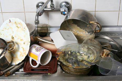 Social Media Strategy: No, You Don't Need the Kitchen Sink | Social Media and Digital Marketing for Chambers and Members | Scoop.it