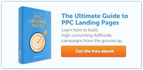 7 Quick and Dirty Ways to Supercharge Your PPC Landing Pages ... | Motiva Tu Negocio Online | Scoop.it