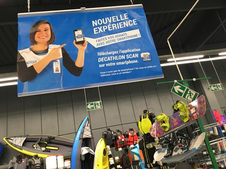 J'ai testé… (le nouveau) Décathlon Englos | Retail & Logistique | Scoop.it