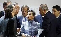 Paris climate deal offers flame of hope, says UN official | Développement durable et efficacité énergétique | Scoop.it