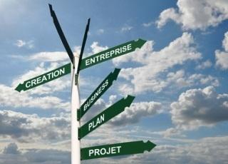 Création site web - logo - flyers pour entreprise | Télétravail : Demande devis | Scoop.it