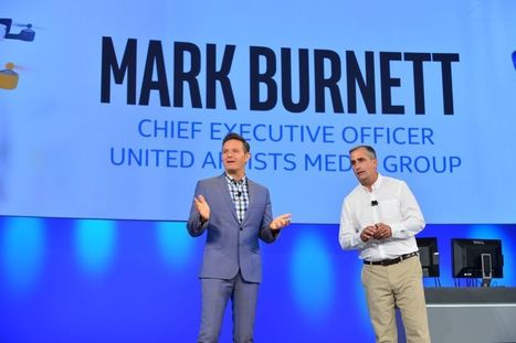 Intel is betting on the IoT to boost its marketing mojo | Internet of Things - Company and Research Focus | Scoop.it