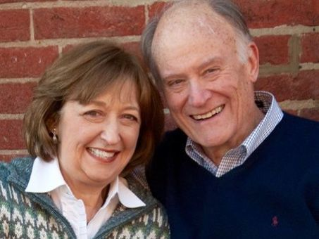 Price: Making a marriage work in retirement | Healthy Marriage Links and Clips | Scoop.it