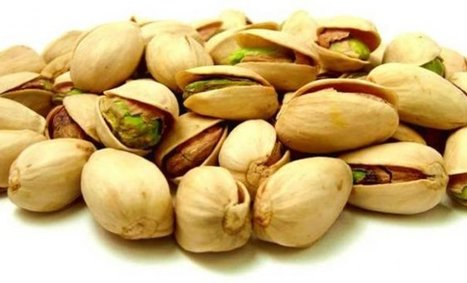 Los beneficios de consumir pistachos | Puranoticia.cl | Diabetes tipo II y como cuidarse | Scoop.it