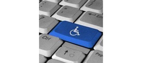 Des règles pour rendre les sites web d'organismes du secteur public accessibles à tous | La Fonderie | Annonce en France | Scoop.it
