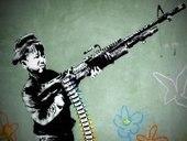 Banksy's Street Art Around the World - Condé Nast Traveler | Emotional triggers | Scoop.it