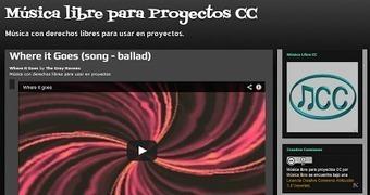 Música con derechos libres para proyectos ~ Docente 2punto0 | Educacion, ecologia y TIC | Scoop.it