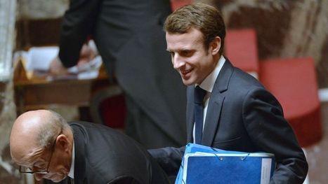 Comment la loi Macron peut doper la compétitivité de nos entreprises - Le Figaro   Avocat et conseiller juridique gratuit   Scoop.it