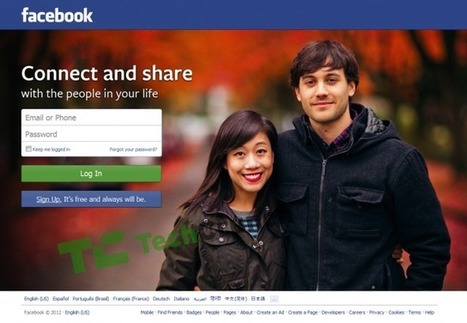 Facebook Introduces Dedicated Pages For Couples - Seo Sandwitch Blog | Consejos SEO para captar clientes | Scoop.it