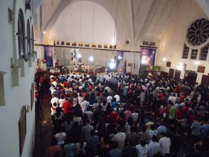 Penutupan Gereja Koyak Rasa Kebersamaan | Cuplikan Kapal Kertas | Scoop.it