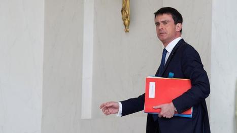 couverture des dernieres zones blanches 3G en France métropolitaine annonce de Manuel Valls   telecom   Scoop.it