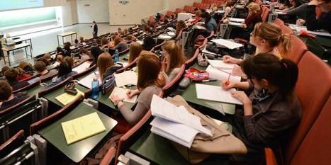 Rare: des étudiants en Droit qui peignent, sculptent, écrivent pour clôturer leur année   L'eVeille   Scoop.it